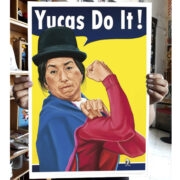 DF Poster Yucas do it_donfingo
