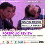 Instagram-portafolio-review